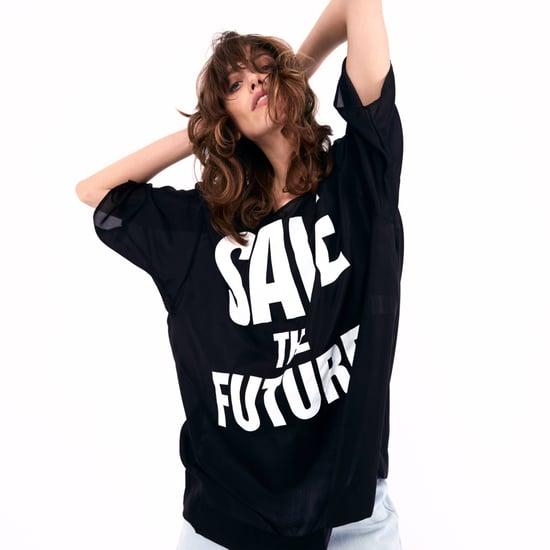 Katherine Hamnett T-shirts