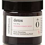 Savor Beauty Detox Manuka Honey Mask