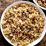 Moroccan Rice