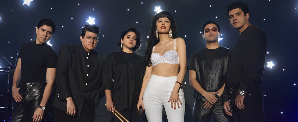 Details on Costumes For Netflix's Selena: The Series