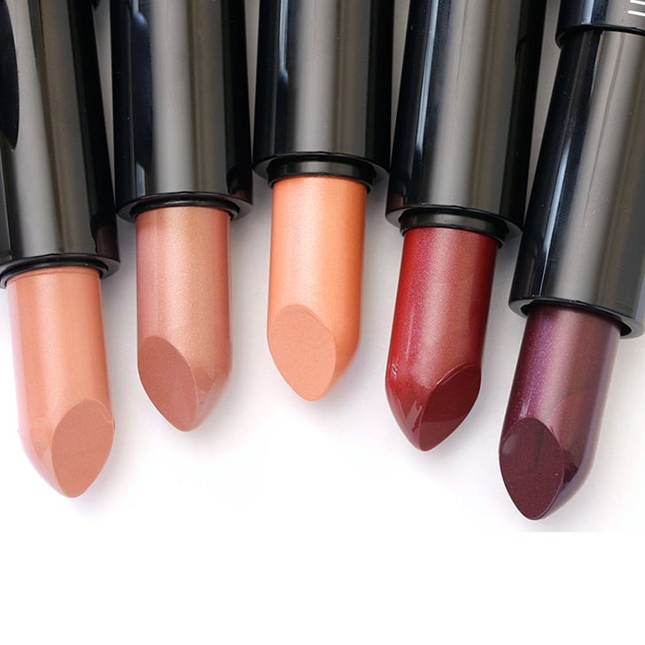 Mac Cosmetics Haute Dog Lipstick Collection, $46