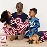 Hanna Andersson Marvel Captain America Collection ($12-$64)