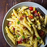 Summer Carbonara With Corn and Chiles