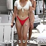 Sophie Turner Bikini Pictures