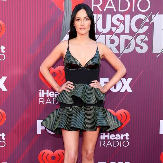 iHeart Radio Music Awards Red Carpet Dresses 2019