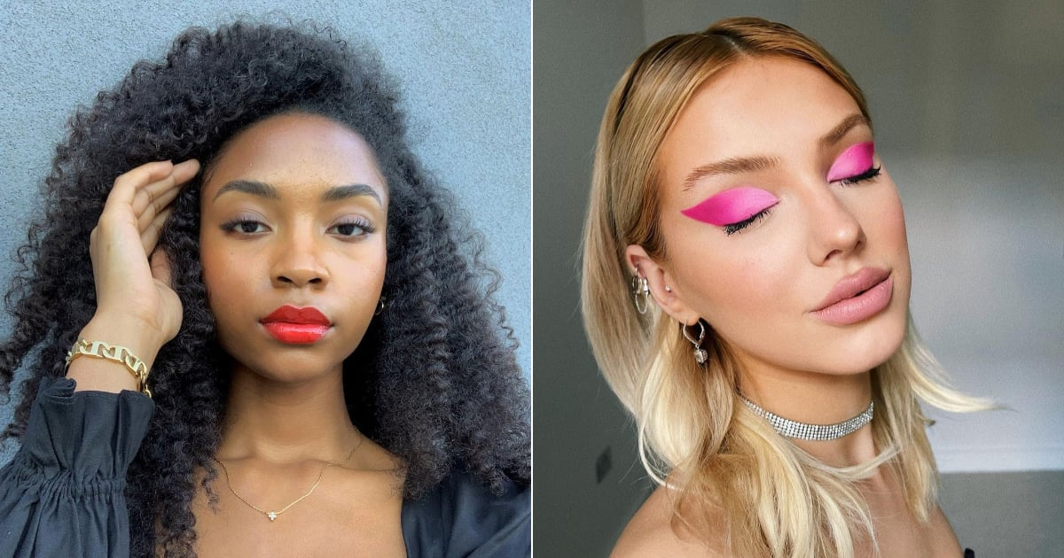 13 Sexy Makeup and Hair Ideas To Try This Valentine's Day