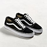 Alaska's Vans Sneakers in Looking For Alaska