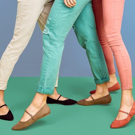 The Best Brightly Colored Jeans For Women at Old Navy
