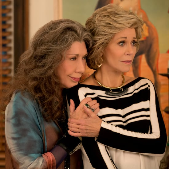 Is Grace and Frankie Good?