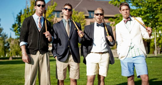 Young Republicans Love to Dress Like Your Worst Preppy Nightmare
