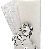 Arthur Court Horse Paper Towel Holder ($59)