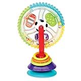 Sassy Wonder Wheel Activity Centre
