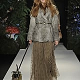 2011 Autumn London Fashion Week: Mulberry