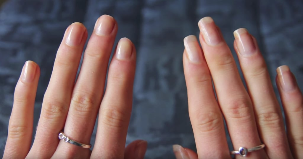 How to Grow Your Nails Longer   POPSUGAR Beauty