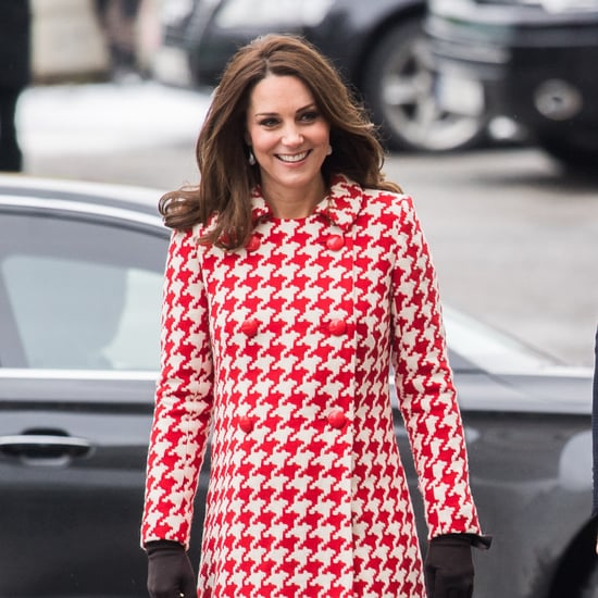 Kate Middleton's Coats