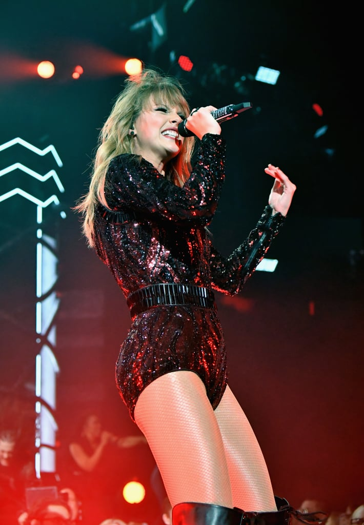 Taylor Swift's 2018 American Music Awards Performance Video