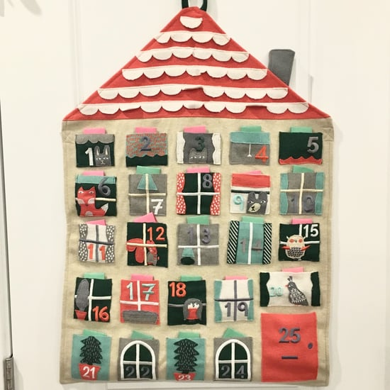Reusable Advent Calendars For Families