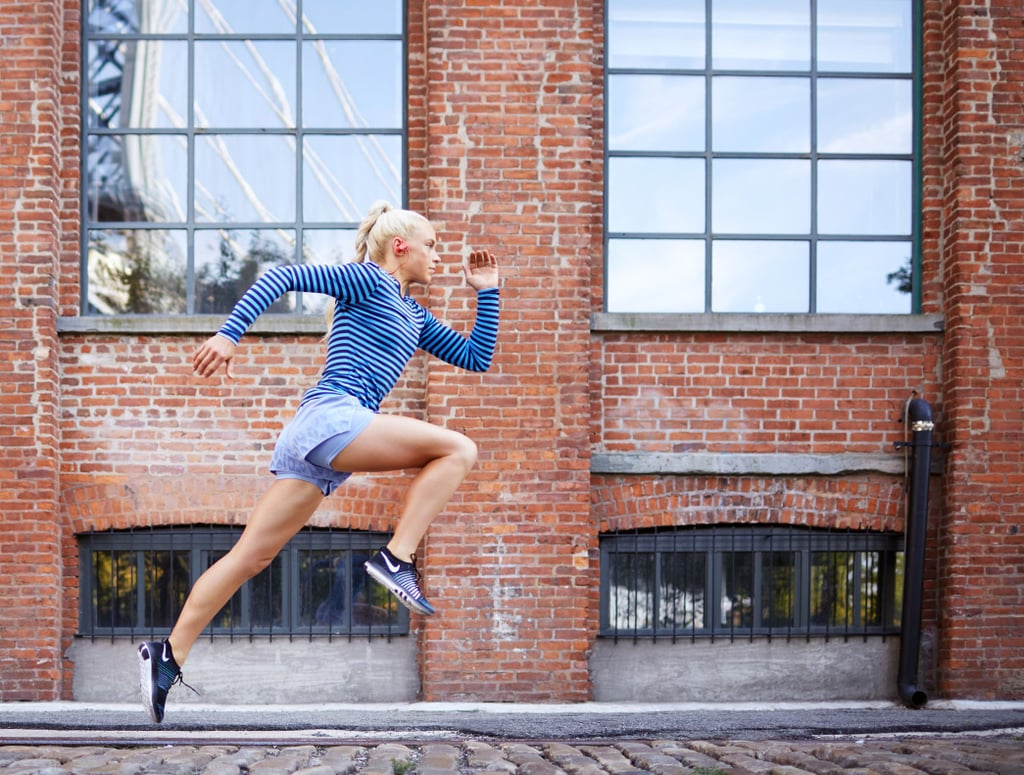 Burn Fat and Tone Your Body (Mostly Your Butt) With This CrossFit Workout