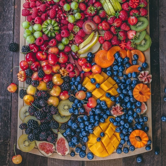 Healthy Charcuterie Board Ideas