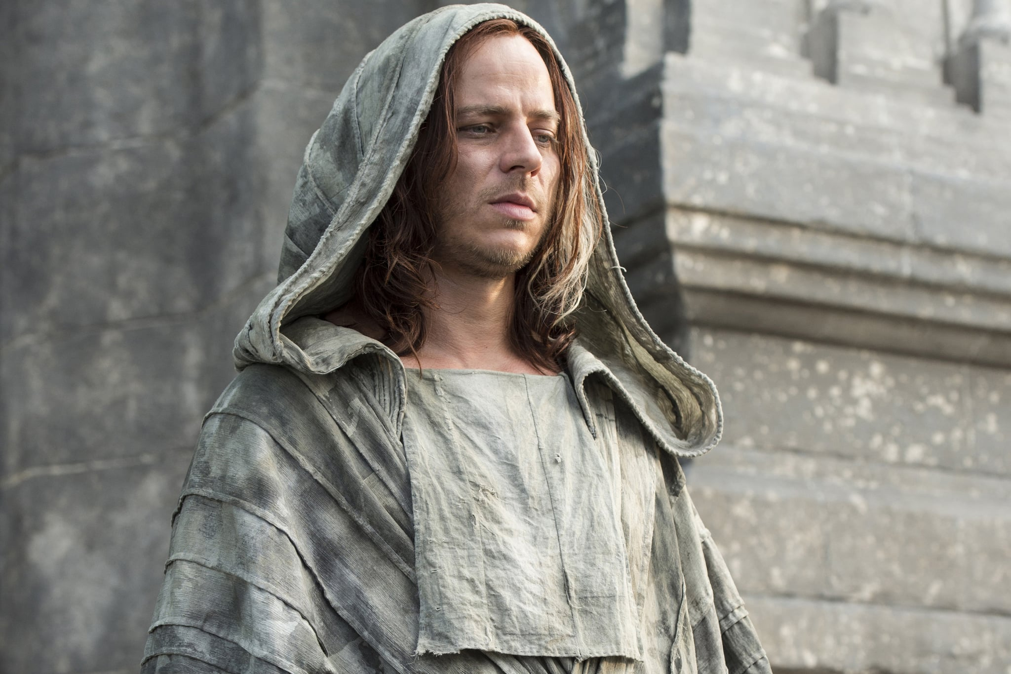 Jaqen h'ghar explained