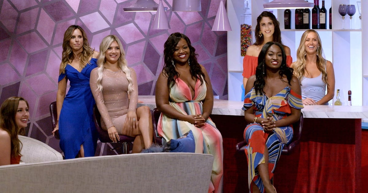Netflix's Megapopular Dating Shows Are Fun, but It Can Do So Much Better