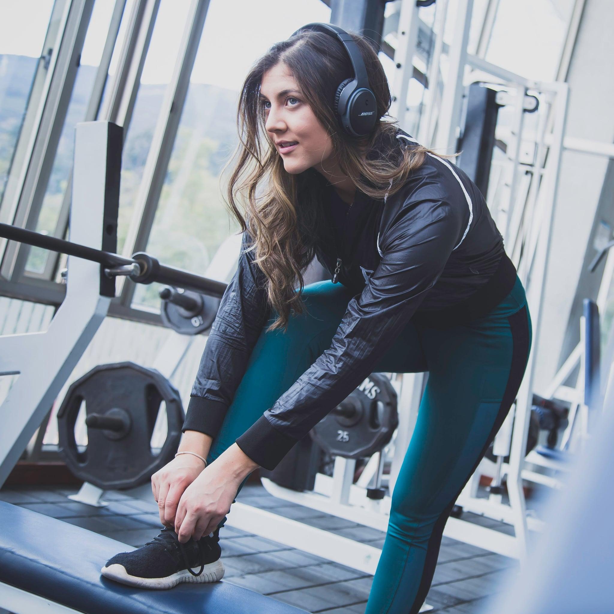 Best Workout Playlists On Spotify Popsugar Fitness Australia