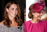 We Did the Hard Work of Finding Kate Middleton s Best 2018 Hair Moments So You Don t Have To