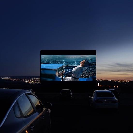 Drive-In Cinema Venues in the UK