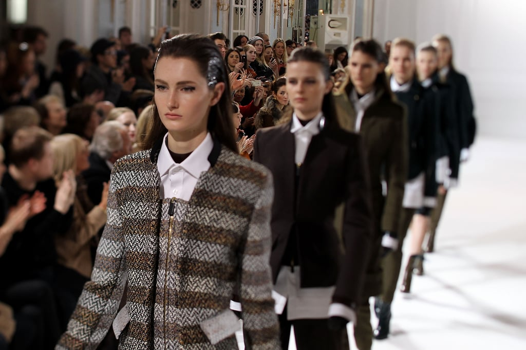 Aquascutum Enters Administration Bankruptcy Protection