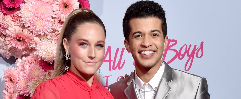Jordan Fisher and Ellie Woods Get Married