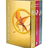 The Hunger Games Box Set: Foil Edition ($19)