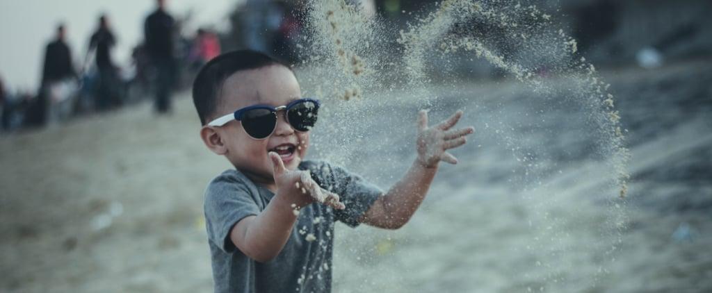 8 Tips For Raising an Optimistic, Glass-Half-Full Kid