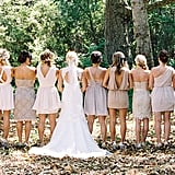 8 Things You Didn't Realize Annoy Your Bridesmaids Bridezilla? Who? Me? Of course, most brides want to avoid being high-maintenance. But with all the pressure of planning a wedding, you're bound to take some of it out on your bridesmaids or simply let things fall through the cracks. In order to be the best bride and friend you can be, we asked former bridesmaids to share their subtle — and sometimes obvious — wedding pet peeves. Here are eight things you didn't realize were annoying your bridesmaids, plus practical tips for avoiding these mistakes.  Photo by Braedon Flynn Photography via Style Me Pretty