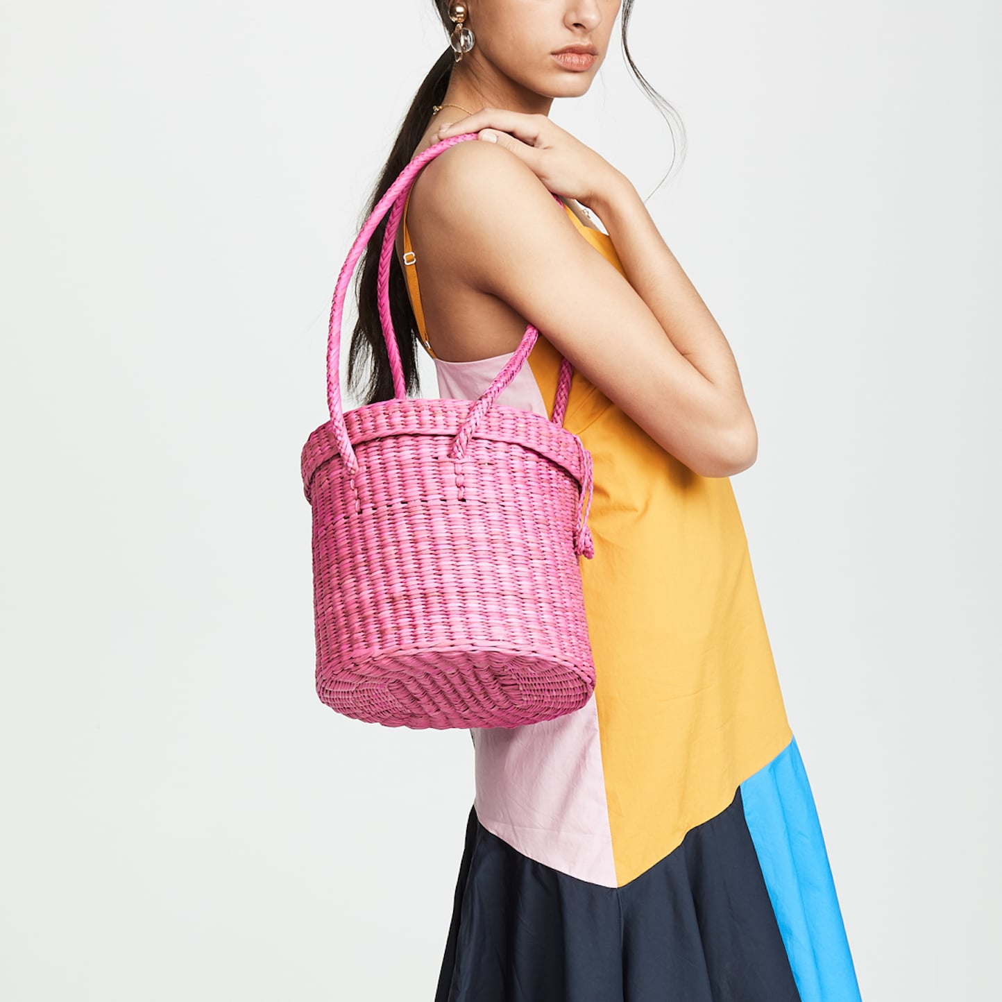 d62bd9aa31a reTH Women's London Bag   Best Cheap Fashion Accessories For Summer on  Amazon   POPSUGAR Fashion Photo 27