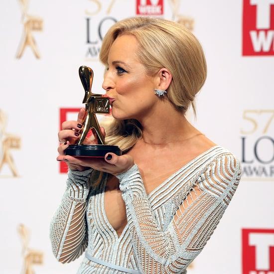List of Gold Logie Winners