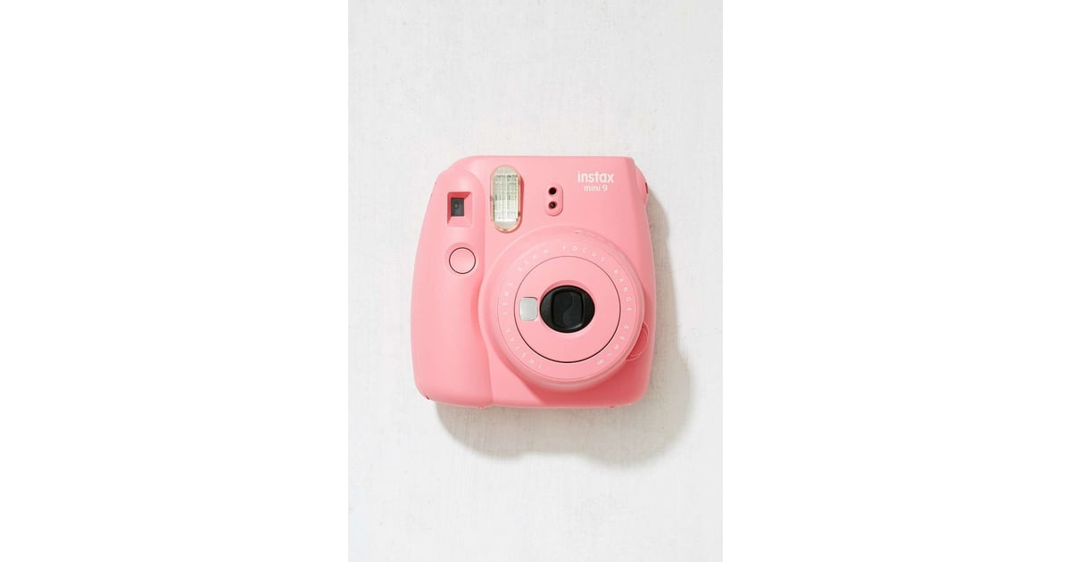 Polaroid Camera Urban Outfitters Uk : Instax mini polaroid camera travel gift ideas for girlfriends