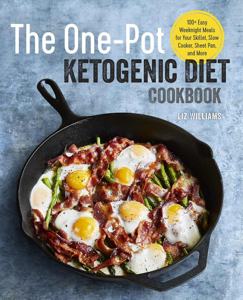 Healthy One Pot Meals 6 Easy Diabetic Dinner Recipes: The One Pot Ketogenic Diet Cookbook: 100+ Easy Weeknight