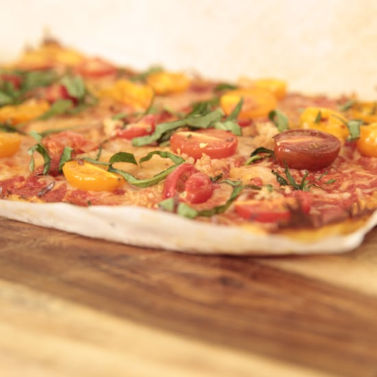 Fresh Summer Pizza Recipes