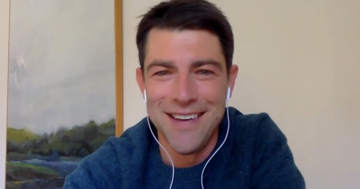 Max Greenfield's Daughter Didn't Study For a Test, and Asking Him For Help Proved to Be the Worst Option.jpg