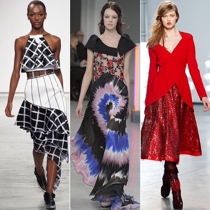 Rodarte? More Like Radarte When It Comes to the Runway!