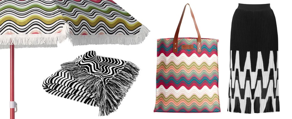 Missoni For Target Australia Collection To Buy Online