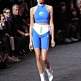 The Show Wasn't Complete Without Celebrity Runway Appearances, Like Kaia Gerber
