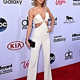 Taylor Swift on the Red Carpet For Billboard Music Awards