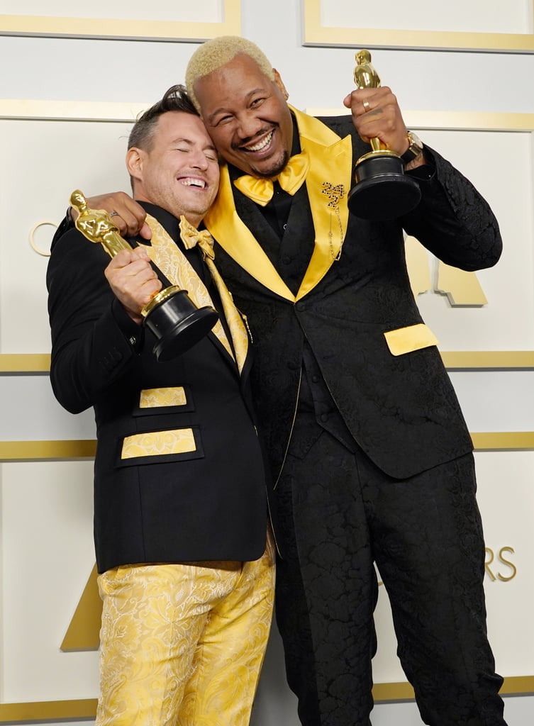 Best Pictures From the 2021 Oscars