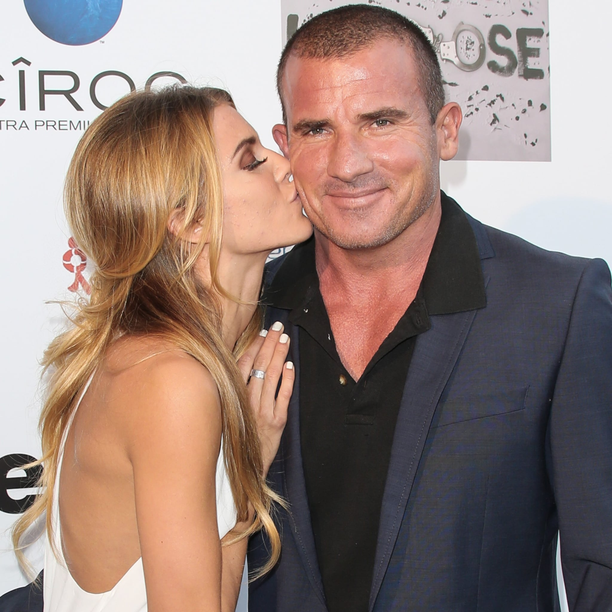 purcell dating site Is actress annalynne mccord single or married check out who she is dating purcell and mccord are back together after their 3 years of split prison bre.