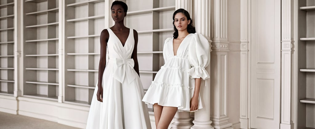 Best Wedding Dresses For Spring 2021 Brides