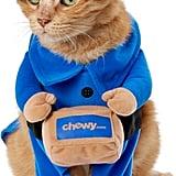Postman Cat Costume