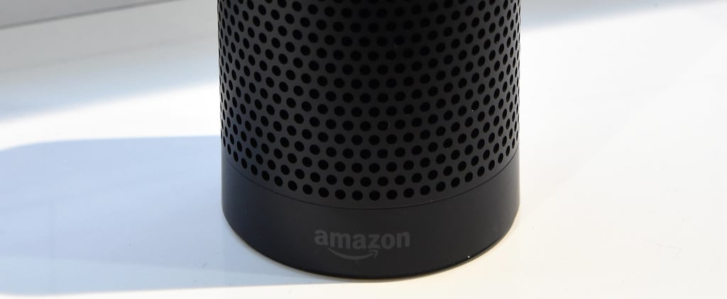 Amazon's New Alexa Device Will Reportedly Have These Nifty Features