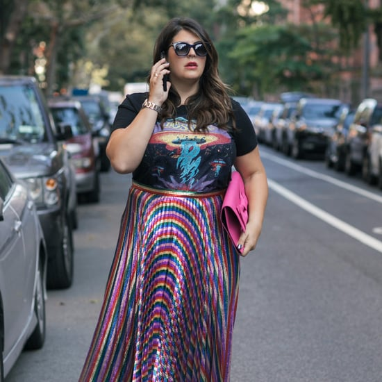 Graphic T-Shirt Trend For All Body Types