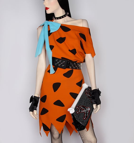 Patricia Field Halloween Costumes